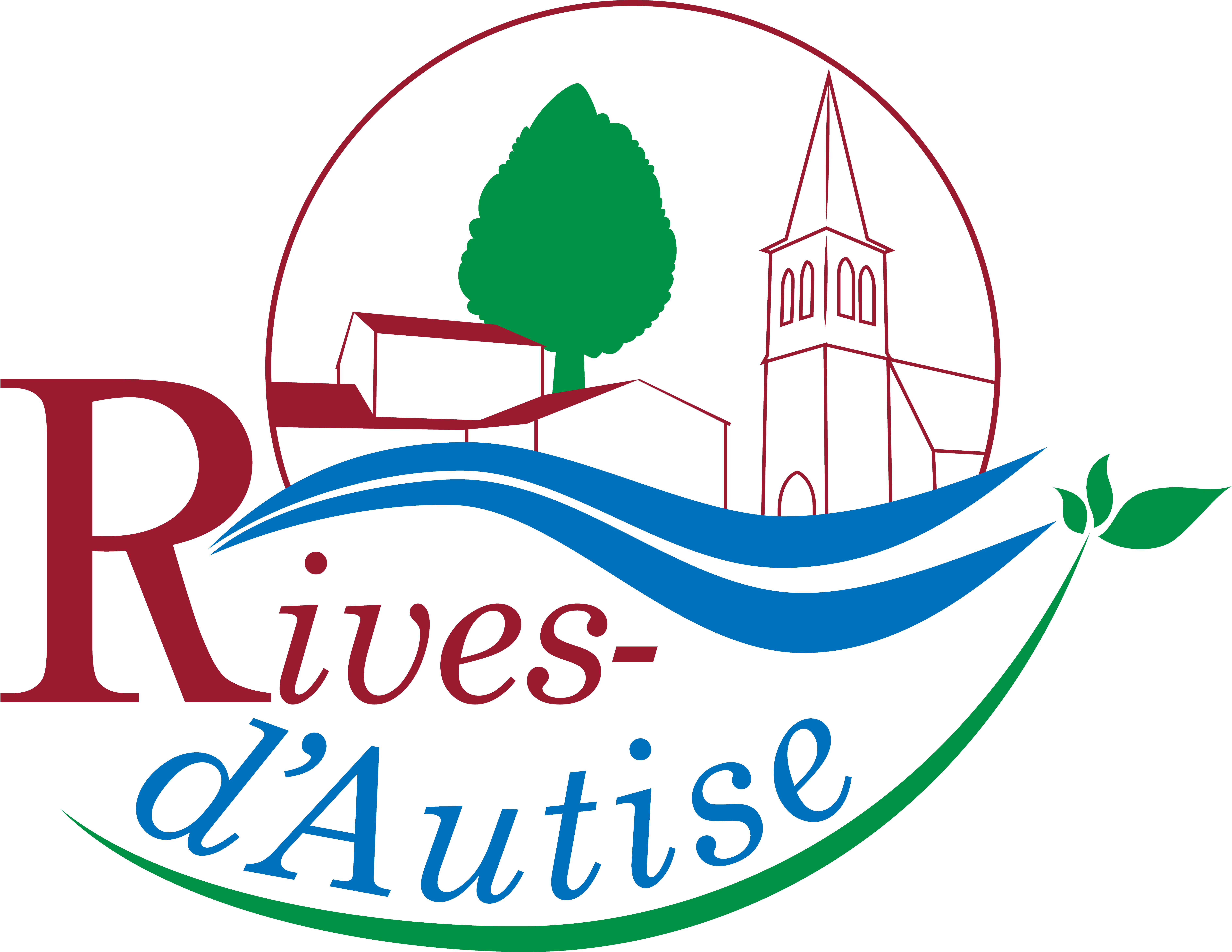 Rives d'Autise