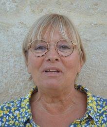 Evelyne BOBIN