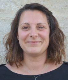 Sandrine GUICHET