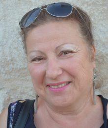 Viviane FLANDIN THONIEL